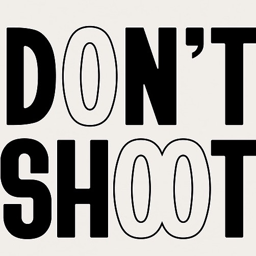 Don't Shoot Portland (dontshootportland) Profile Image | Linktree