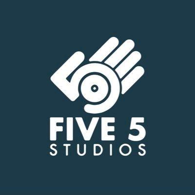@2SC Five 5 Studios Link Thumbnail | Linktree