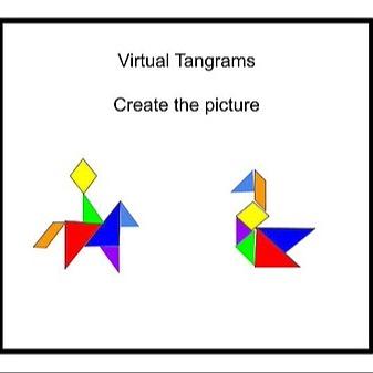 @RebeccaAllgeier Tangram slides - 2 Link Thumbnail | Linktree