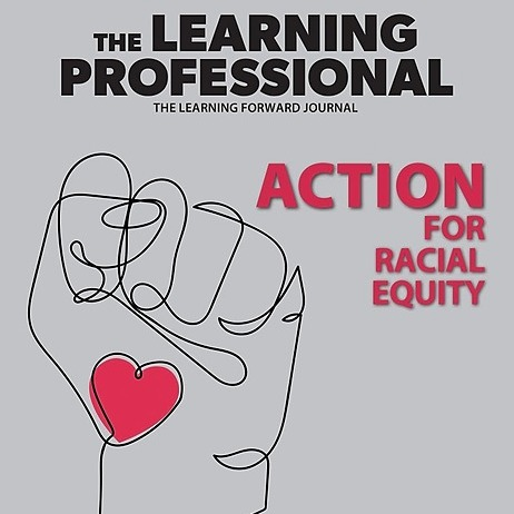 Educate to Empower Featured in The Learning Professional June 2021 Issue Link Thumbnail | Linktree