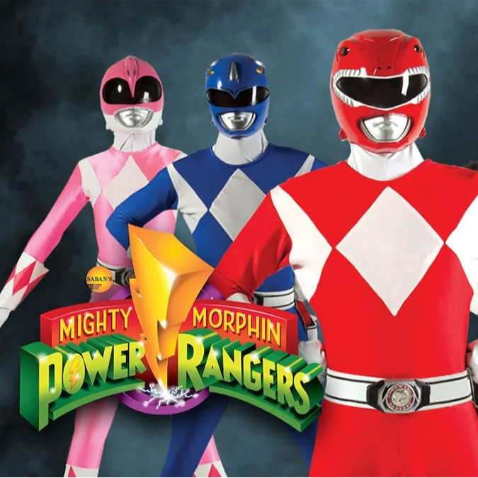 United Studios of Self Defense Power Ranger Karate Class  Link Thumbnail | Linktree