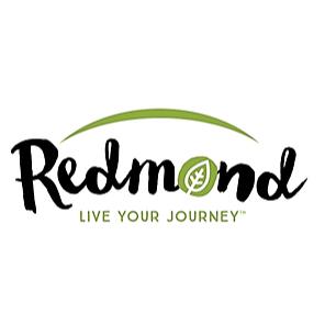 Redmond- Bentonite Clay, Real Mineral Salt, Organic Seasonings (Discount Code: DRTARYN)