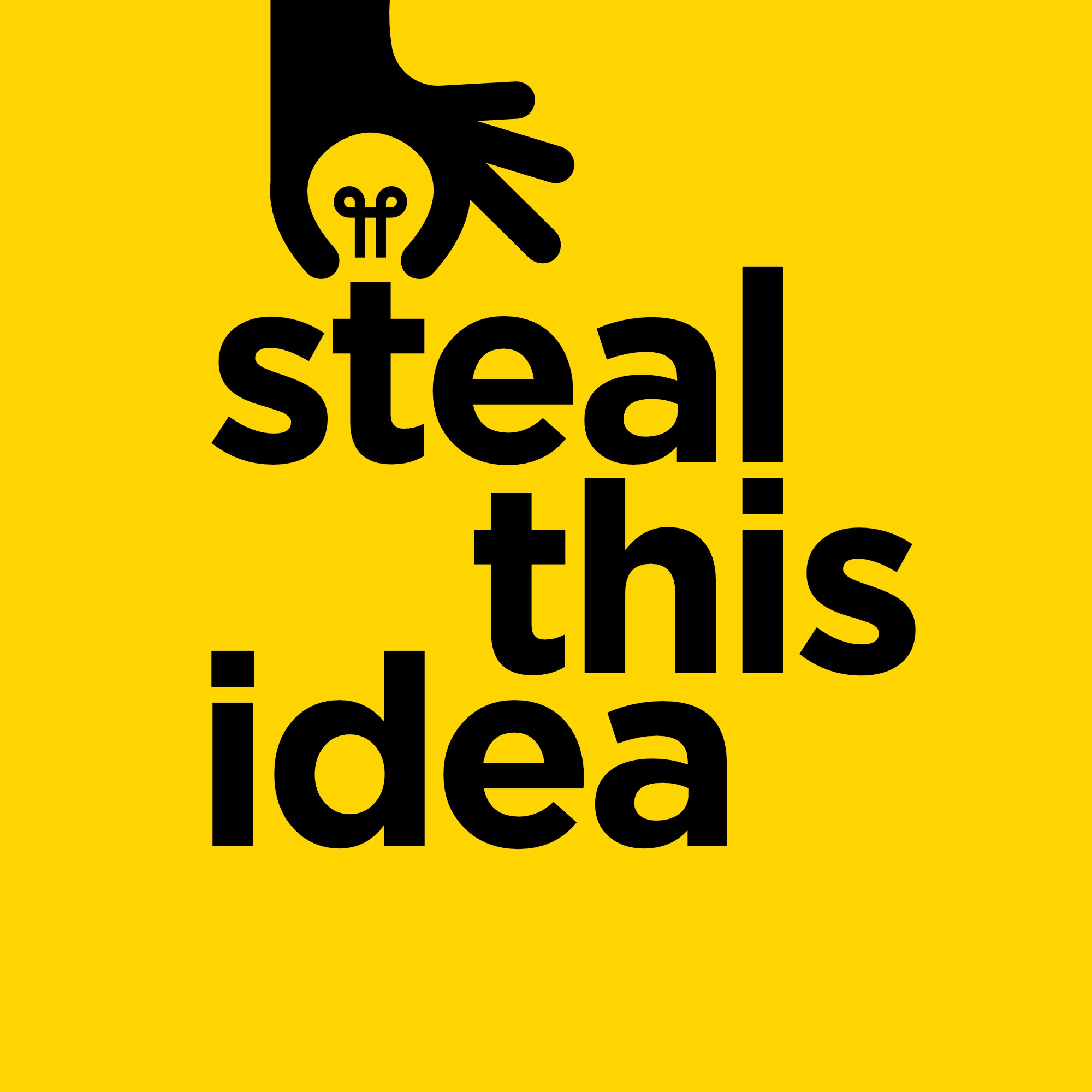 Steal This Idea Podcast (StealThisIdea) Profile Image | Linktree