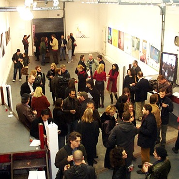 Allan Linder Exhibitions Link Thumbnail | Linktree