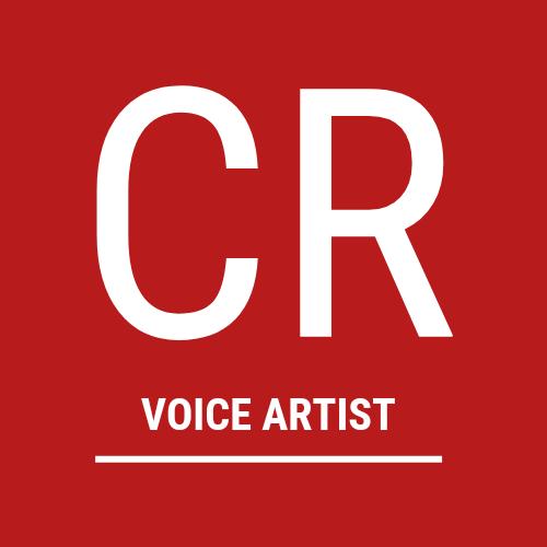 Voice Over Website