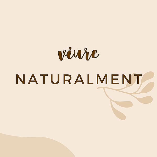 @viurenaturalment Profile Image | Linktree