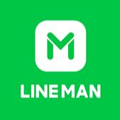 DJ Poom Menu สั่งอาหารผ่าน LINEMAN Link Thumbnail | Linktree