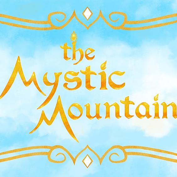 The Mystic Mountain ~ The Mystic Mountain ~ Link Thumbnail   Linktree