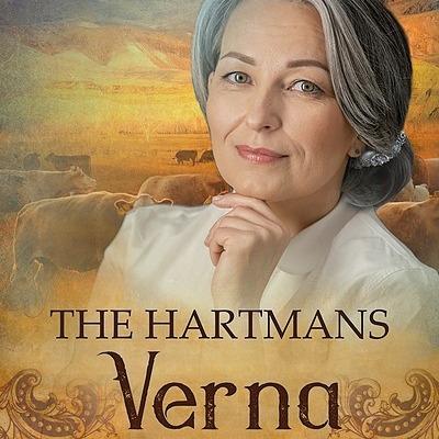 @christinesterling Verna (Hartmans #5) Link Thumbnail   Linktree
