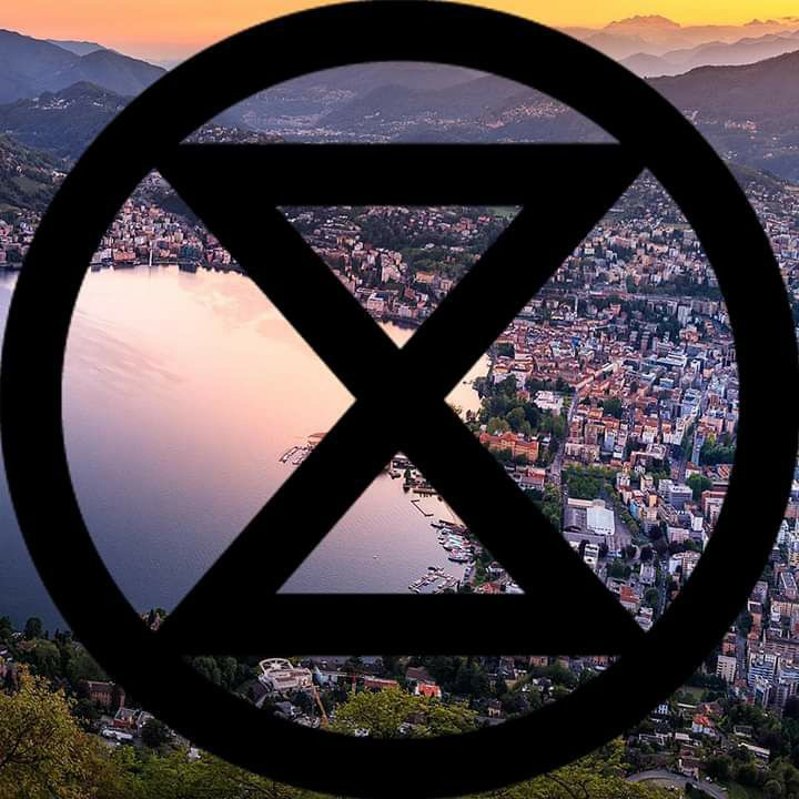 eXtinction Rebellion Ticino (Extinction_Rebellion_Ticino) Profile Image   Linktree