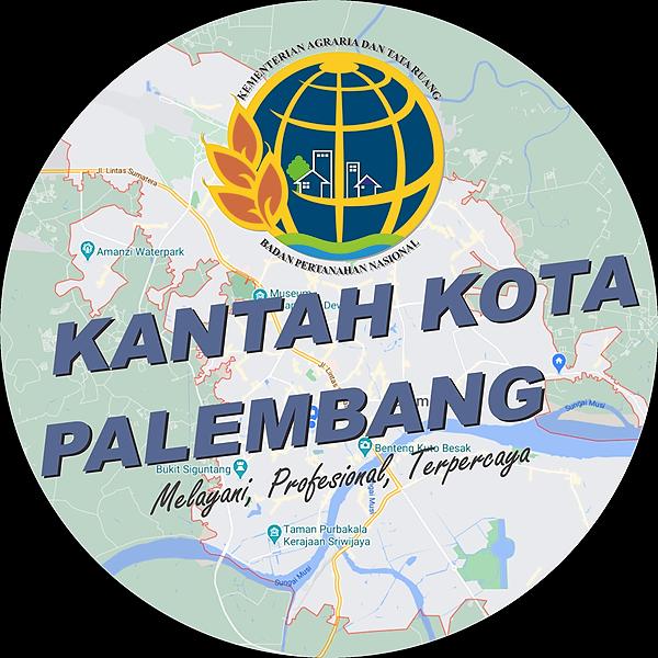 @kantahkotapalembang Profile Image | Linktree