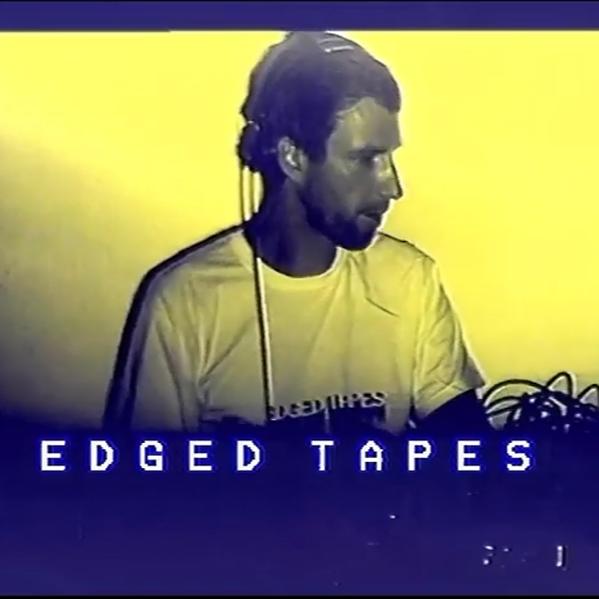 EDGED TAPES 043 || Kappa Maki | Beyondé