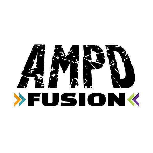Tuesday (6:30 pm PST) Virtual AMPD Fusion FREE CLASS