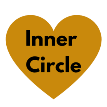 MY Inner Circle - FREE to JOIN!