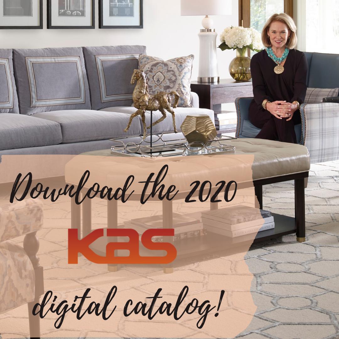 KAS Rugs | Download the 2020 Digital Catalog