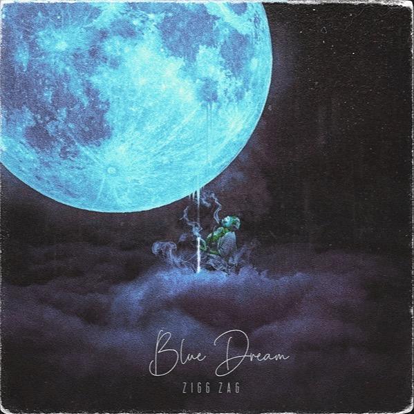 @ziggzagmusic Blue Dream | Listen Now. Link Thumbnail | Linktree