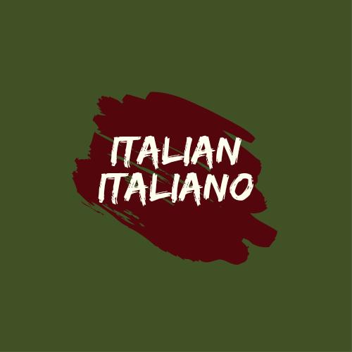 @italian.italiano Profile Image   Linktree