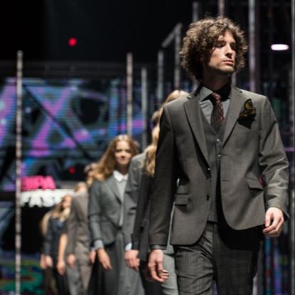 @fashionhr Najnovija kolekcija poznate modne kuće kao uvertira u odličan modni tjedan! Link Thumbnail | Linktree
