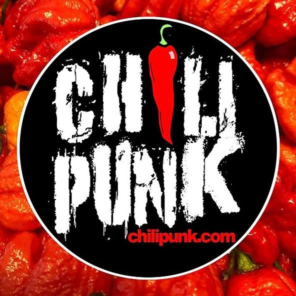 @chilipunk Profile Image   Linktree