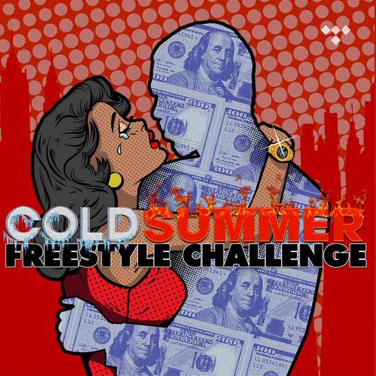 @dreyskonie TIDAL x FABOLOUS #ColdSummerChallenge playlist Link Thumbnail | Linktree