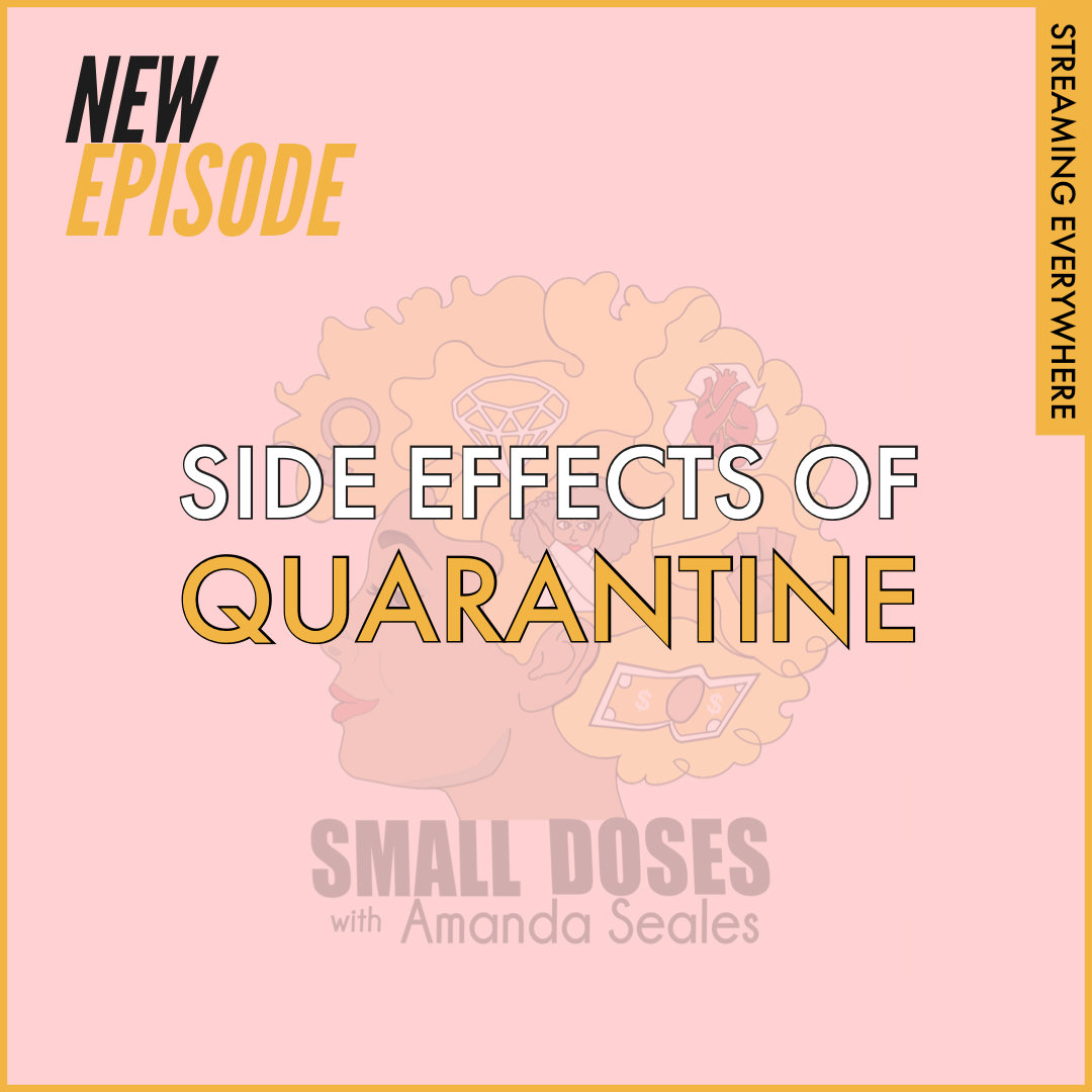 Small Doses PODCAST
