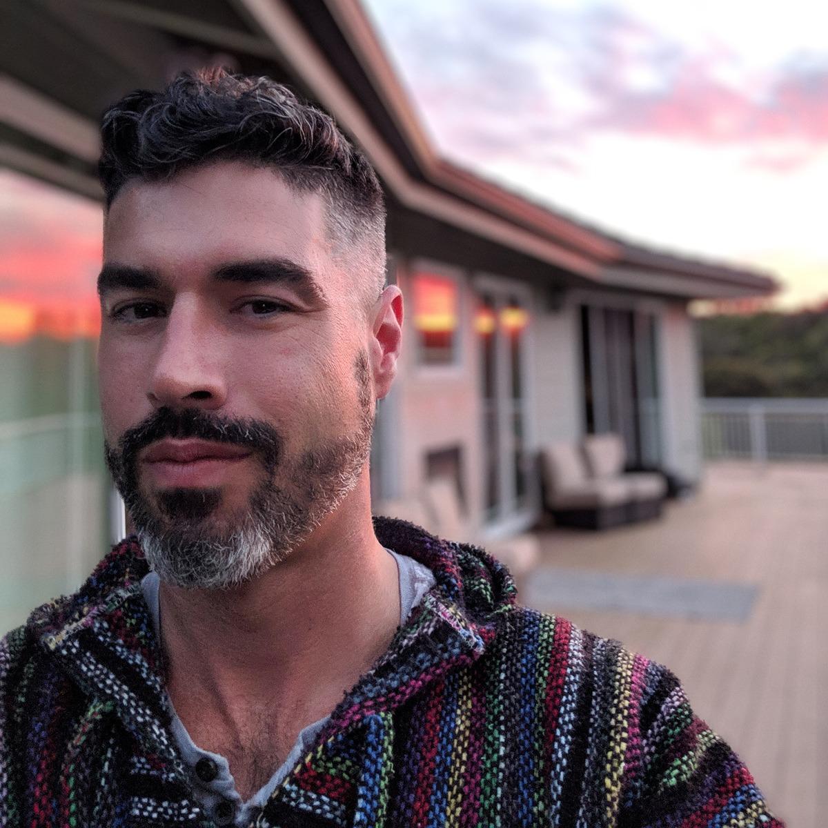 #PrideMonth Activist Spotlight: Christopher Robinson