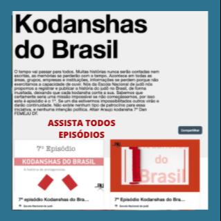 @escola_nacional_de_judo Kodanshas do Brasil Link Thumbnail | Linktree