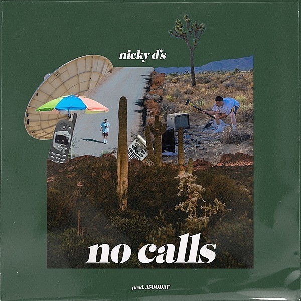 Nicky D's No Calls (Video) Link Thumbnail | Linktree