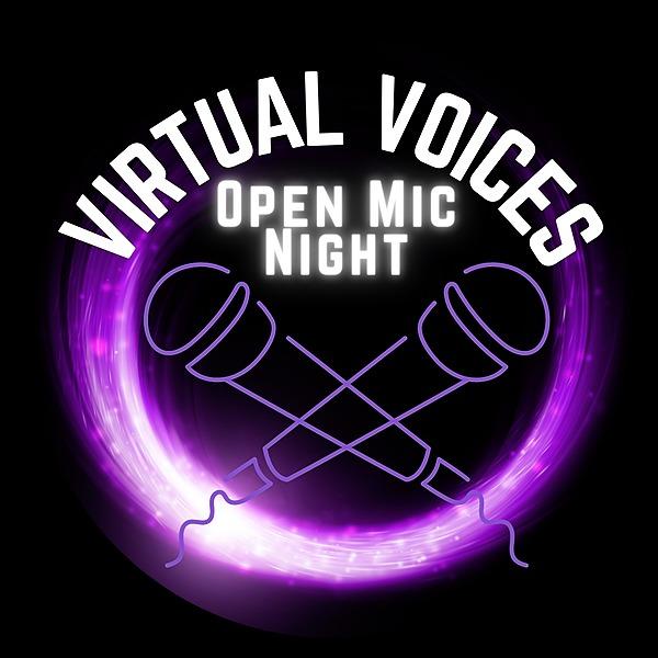 Everything JRose Register - Virtual Voices Open Mic Link Thumbnail   Linktree