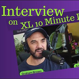 @AmbikaDevi Ambika demystifies meditation in 10 minutes on XL 10 Minute Leaders Link Thumbnail | Linktree
