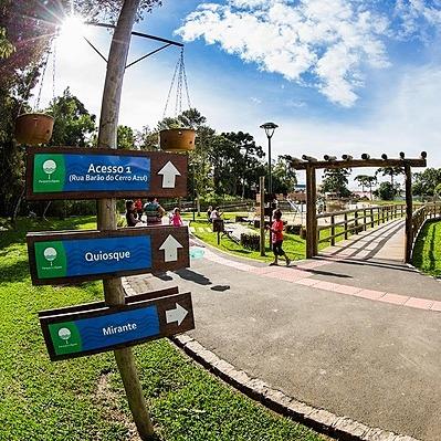 Piraquara Turismo Inventário Turístico 2021 Link Thumbnail   Linktree