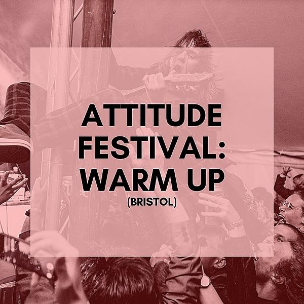 @onthehousemusic 29th Aug   Attitude Festival: Warm Up (Bristol) Link Thumbnail   Linktree