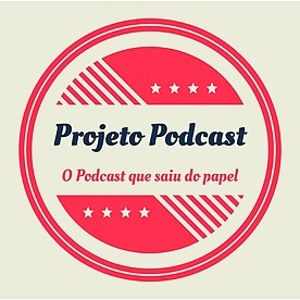 Projeto Podcast (projetopodcastoficial) Profile Image   Linktree