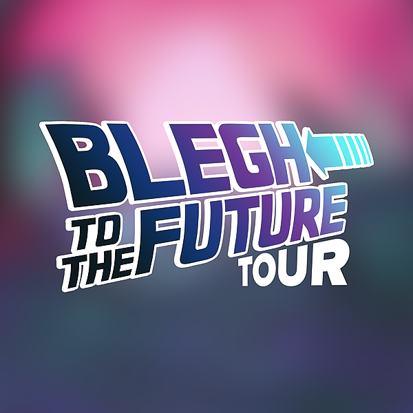 Follow Frontstreet: Blegh To The Future Tour 2022 (+ Another Now & 3 Eyed Kids) Link Thumbnail | Linktree