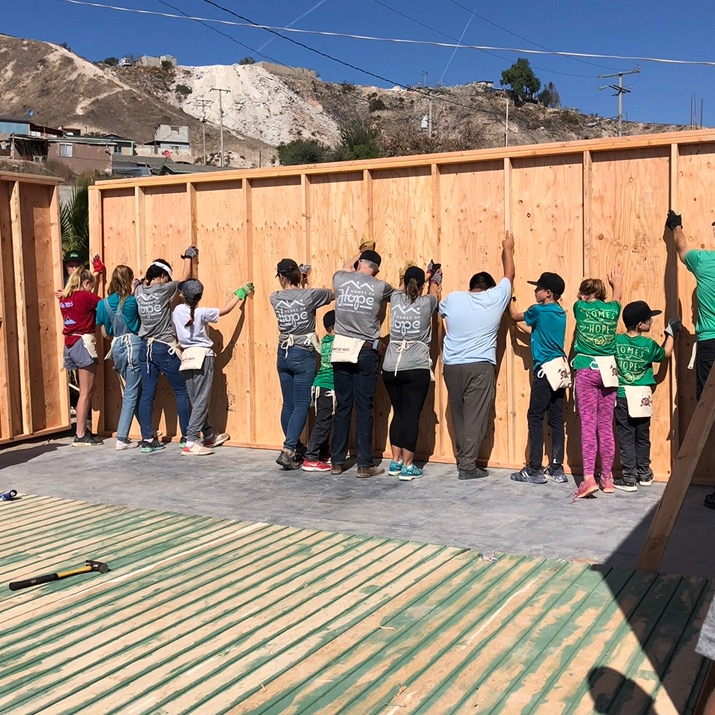 @MerrittGrothe Homes of Hope - Making a REAL Difference Link Thumbnail | Linktree