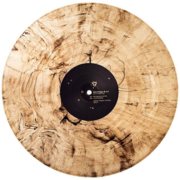 demegy Discogs Link Thumbnail | Linktree