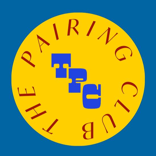 @thepairingclub Profile Image | Linktree