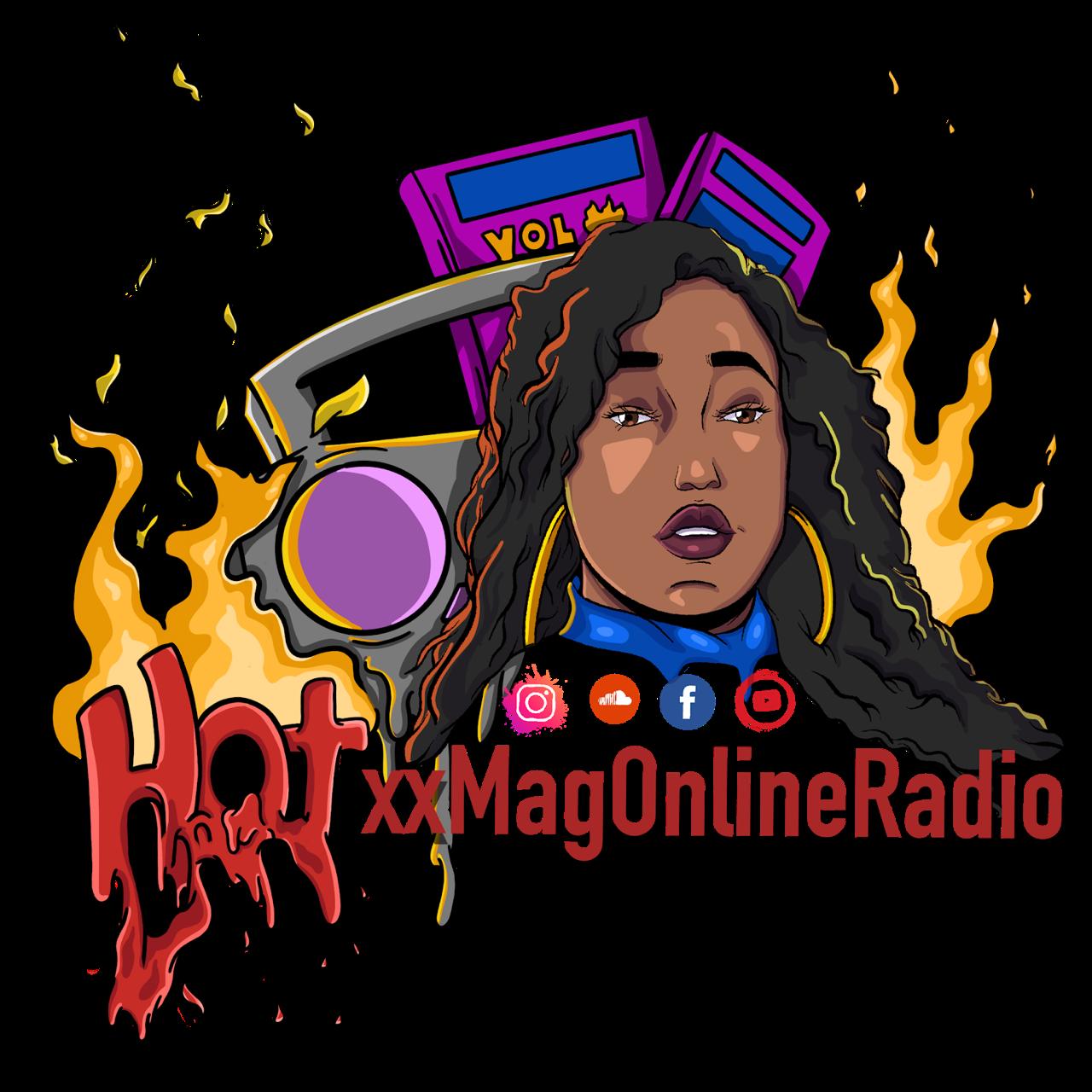 @HotxxMagOnlineRadio Profile Image | Linktree