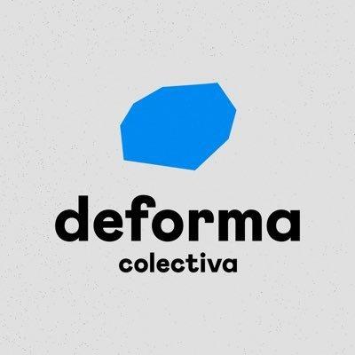 @deforma.colectiva Profile Image | Linktree
