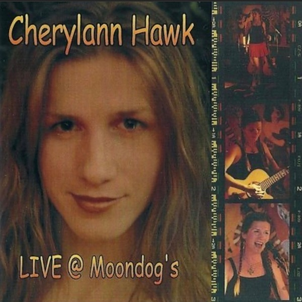 Cherylann Hawk LIVE @ Moondog's CD Link Thumbnail   Linktree