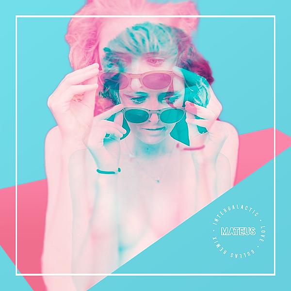 Listen to the  Intergalactic Love (Gullas Remix)