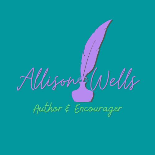 Author & Writer Allison Wells Visit My Website: Allison Wells Writes Link Thumbnail | Linktree