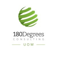 180 Degrees Consulting UOW (180dcuow) Profile Image | Linktree