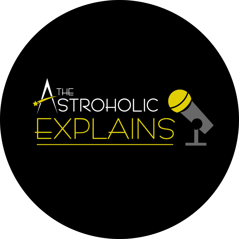 The Astroholic (theastroholic) Profile Image   Linktree