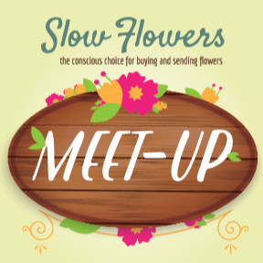 JOIN: Slow Flowers 'All about Peonies' Meet-Up 5/14, 9 am Pacific/Noon Eastern