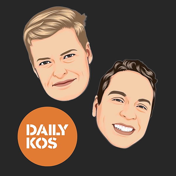 @dailykosthebrief Profile Image | Linktree