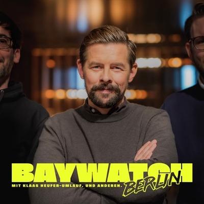 BAYWATCH BERLIN (BaywatchBerlin) Profile Image | Linktree