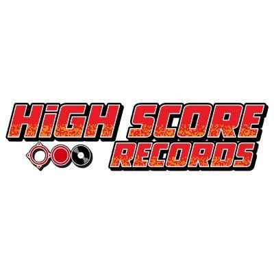 """Information Chase 12"""" vinyl 🇪🇺 🇫🇷 [FR] • HighScore Records Link Thumbnail 