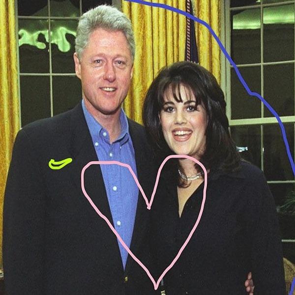Intellectual Sex Symbol Monica Klinton - vtgnike in danger Link Thumbnail   Linktree