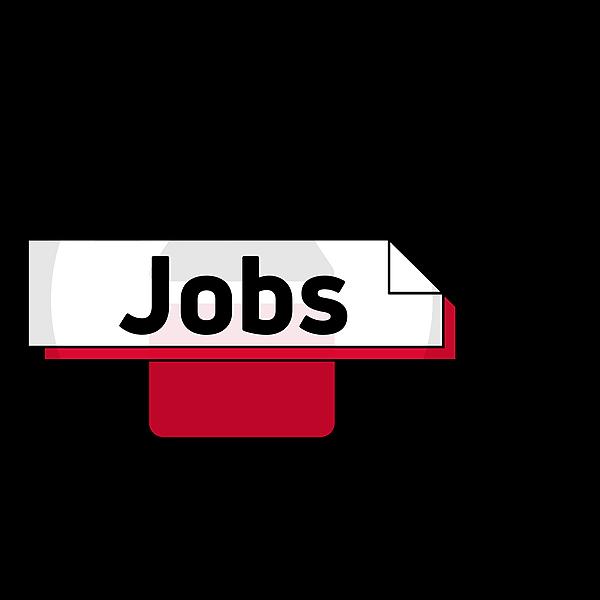 Aktuelle Jobs im AStA